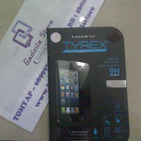 TYREX Tempered Glass for Apple iPhone 4 4S | Screen Protector iPhone4