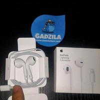 Earpod Handsfree Apple iPhone 7 ORIGINAL Earphone iPhone7 Plus ORI