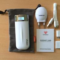 Powerbank VIVAN XmAh X 06 X-06 6000mah Portable Charger PB