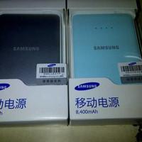 powerbank 8400 mAH Original 8400mAH Universal Battery Pack