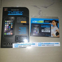 TYREX Tempered Glass for Apple iPhone 5 5S 5C | Screen Protector iPhon