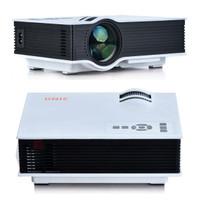 Mini Projector UC40 | Mini LED Projektor Proyektor UC-40 UC 40