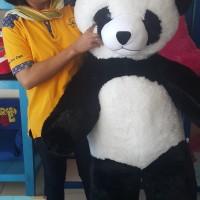 Jual Boneka Panda Jumbo Giant 150 cm Promo TERMURAH Murah