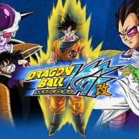DVD Film Anime Dragon Ball Kai Sub Indo (Completed)