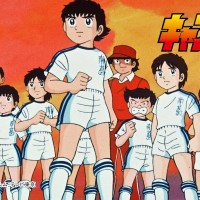 DVD Film Anime Captain Tsubasa Sub Indo (Completed+Movie+OVA)