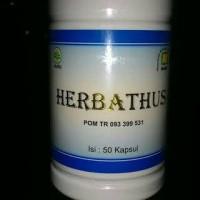 HERBATHUS NASA ( herbal / obat asam urat)