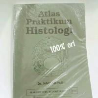 ATLAS PRAKTIKUM HISTOLOGI