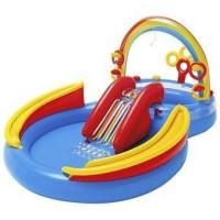 Rainbow Ring play center INTEX