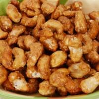 Kacang Mede Goreng Madu ( Mete ) Murah Harga Grosir