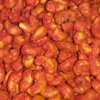 Kacang Mede Pedas Goreng ( Mete Thailand) termurah Jakarta