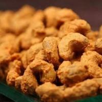 Kacang mede Asin Goreng Tepung ( mete ) grosir murah