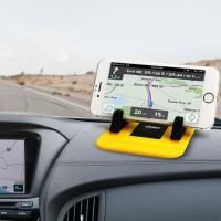 harga Car Holder Dashboard Mobil Vivan Chd01 Dudukan Handphone Anti Slip Hp Tokopedia.com