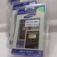 Original 100%...!!! Battery Samsung Galaxy Fame 6810 Baterai Batere