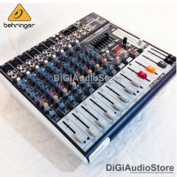 harga Behringer X1222usb [ X 1222 Usb ] Audio Mixer 12 Chanel With Soundcard Tokopedia.com