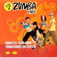 PAKET LENGKAP DVD ZUMBA FITNESS TOTAL BODY TRANSFORMATION SYSTEM