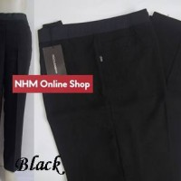 celana kerja wanita/celana kerja jumbo/celana panjang bahan