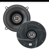 Speaker Coaxial JBL GT 6-5 5-1/4 Inch 2 Way Original