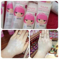 Ready 2 White By Chaty Doll Body Lotion