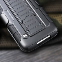 Case Belt Clip Samsung Galaxy S5 Dompet/Sarung/Hp/Tas/Ikat Pin 2801