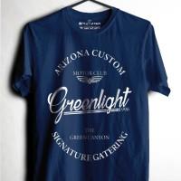 Kaos Greenlight New 003