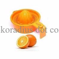 Perasan Orange Squeezer alat peras jeruk manual Citrus Hand Juicer