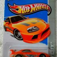 Jual Hot Wheels Toyota Supra Fast n Furious Murah