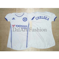 Harga best seller dress baju bola bayi jersey anak perempuan chelsea | antitipu.com