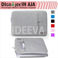 Jual Tas Sleeve Bag Macbook Air Pro Notebook Laptop 13'3 Inch Murah