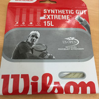 Wilson synthetic gut extreme 15L