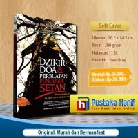 Buku Dzikir, Doa dan Perbuatan Pengusir Setan