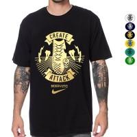 Nike T-shirt Create Attack Magista Original