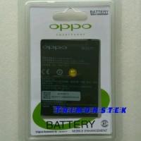 Baterai Battery BLP557 3610mAh for OPPO N1, N1T, N1W Original Quality