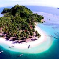Paket Wisata Bahari Sumatera Barat