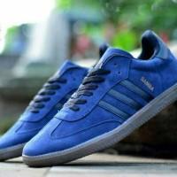 FREE BONUS !!! sepatu murah casual adidas samba terbaik