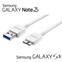 Kabel Data Samsung Note 3 / S5 Original 100% USB 3.0 / HDD External