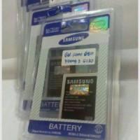 100% ORI Sein... Samsung Galaxy Fame 6810 Baterai Batere Batre