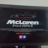 1/20 McLaren Ford MP4/8