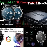 50 Daftar Harga Smartwatch Finow Terbaru