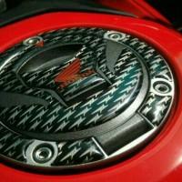 Stiker Fuelpad Honda New CBR 250RR 250 RR, 150R K45G, CB500 CBR 1000