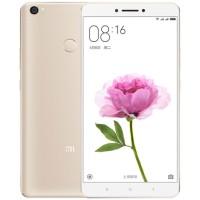 [TERMURAH] Xiaomi Mi Max Gold Ram 2GB + Rom 16GB Grs 1 Thn