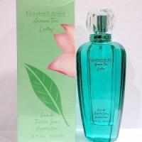 Elizabeth Arden Green Tea Lotus / botol tdk ori KW1,Parfum Wanita