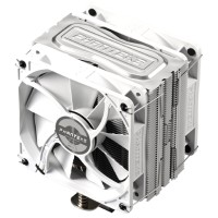 Phanteks CPU Cooler PH-TC12DX White