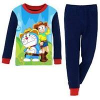 harga Piyama Babygap Gap Impor Doraemon Printing Premium Quality Tokopedia.com