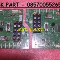 32LE340 Mesin TV Sharp | Mainboard LC-32LE340 | TV Sharp LC-32LE340