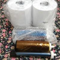 Tinta dan kertas / Ribbon Paper untuk Photo printer HiTi P520L P525L