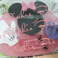 Jual Minnie Mouse/Mickey Mouse Lunch Plate/Piring Bayi Murah