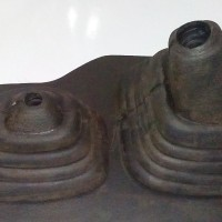 Karet Boot Handel Perseneling 4x4 Daihatsu Taft/ Rocky/ Hiline