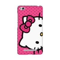 Casing Hp Hello Kitty Xiaomi Mi 4i/4c Custom Case