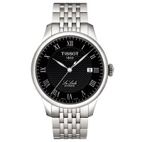 TISSOT LE LOCLE AUTOMATIC T41148353 LIMITED!   Grosir!