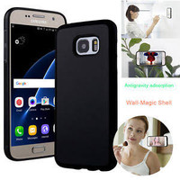 Anti-Gravity Case Cover Samsung Note 4,5,7 ,S5,S6,S7,S6 Edge, S7 Edge